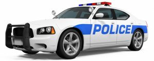 Police Car Leasing
