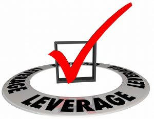 Aquire More - Use Your Buying Power Leverage